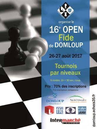 logo FIDE Domloup
